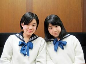東京女学館高等学校画像